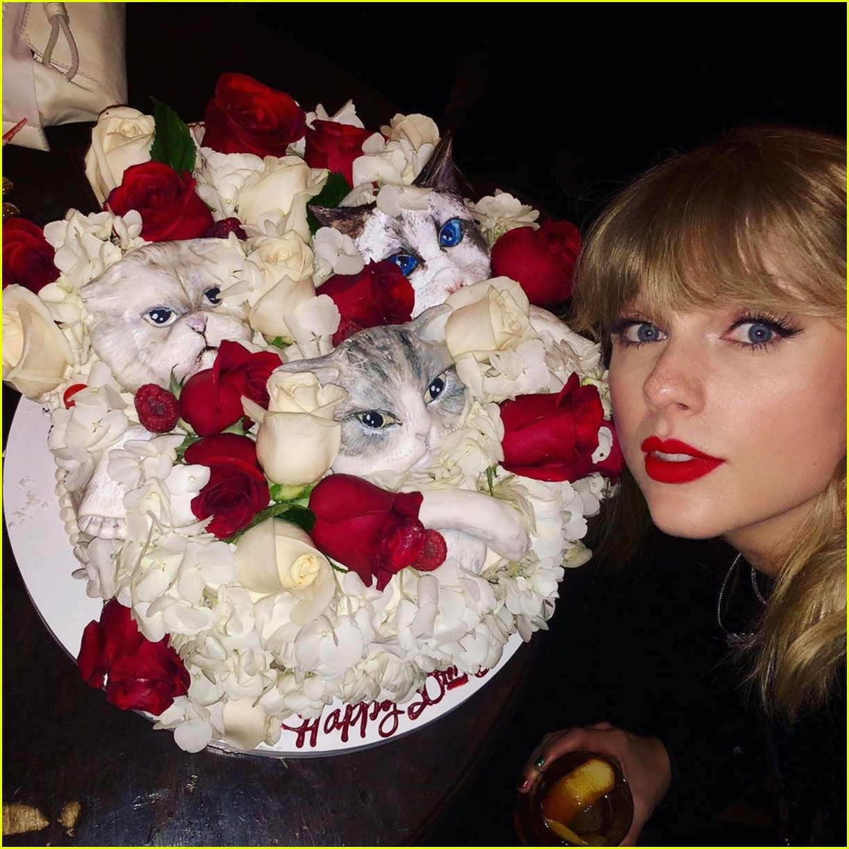 taylor swift birthday party inside 04