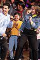 zombies 2 stars baby ariel trevor tordjman to host new dance series disney fam jam 02