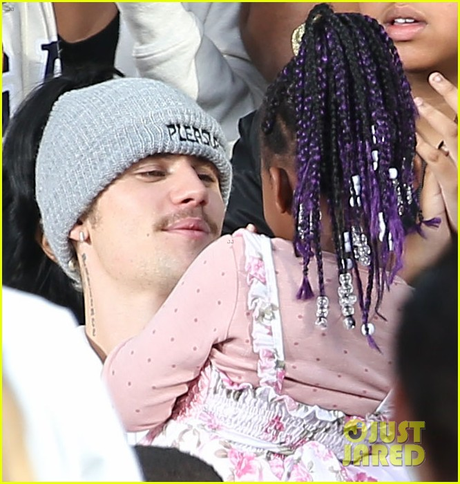 justin bieber films new music video at daycare in la 17