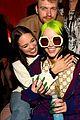 billie eilish celebrates her big night umg grammys party 04