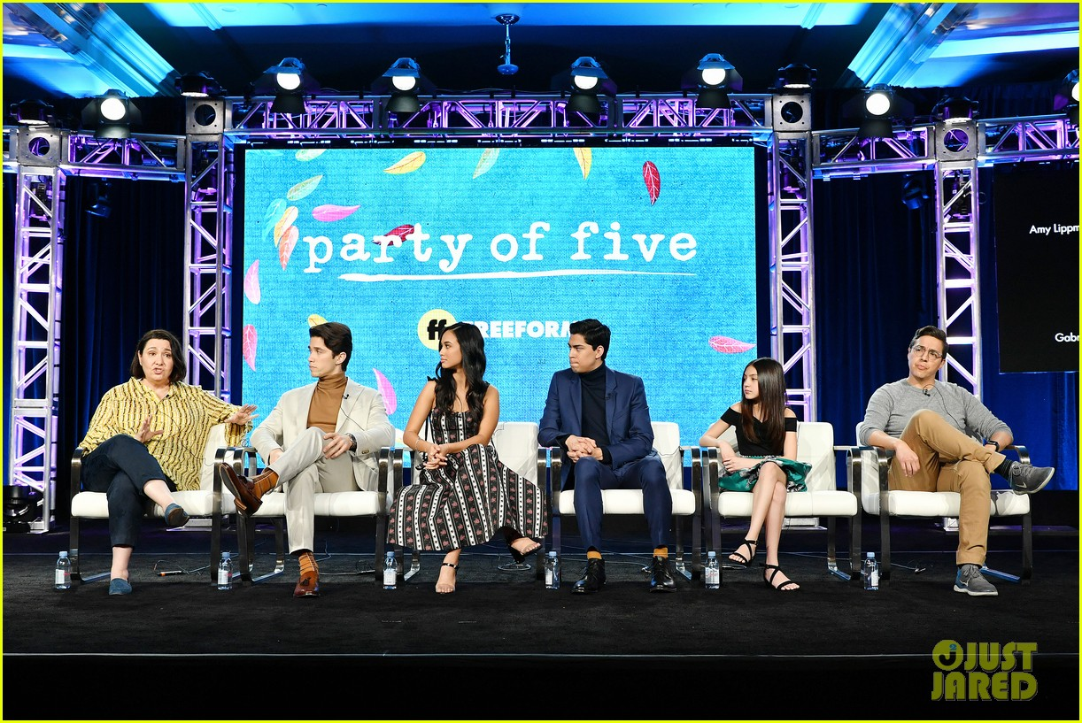 party of five season one finale special 90 minute episode 14