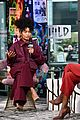 yara shahidi opens up about juggling work and school 10