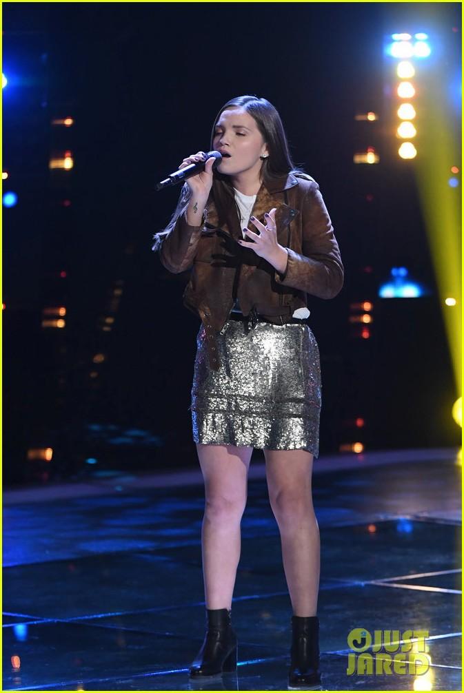 meet the voice season18 contestant megan danielle 03