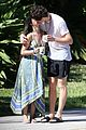 shawn mendes goes shirtless for sunday stroll with camila cabello 28