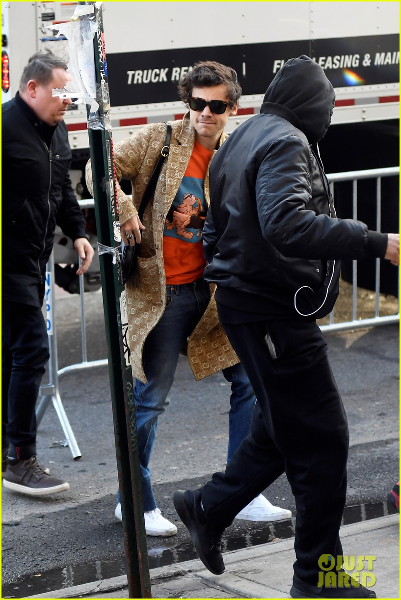 harry styles nyc march 2020 04