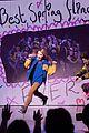 sabrina carpenter first show in mean girls 03