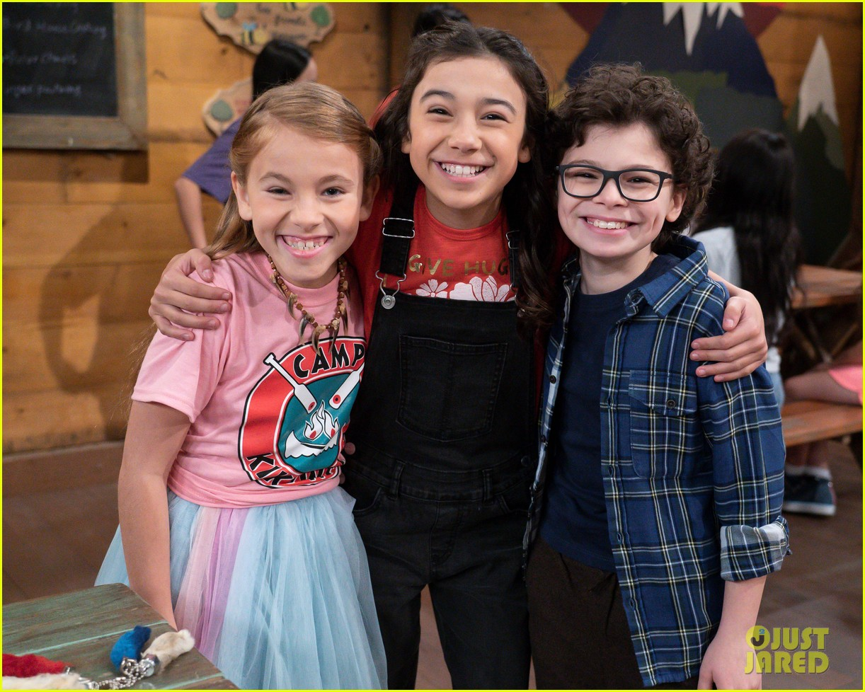 deaf actress shaylee mansfield on bunkd why its important for deaf representation 04