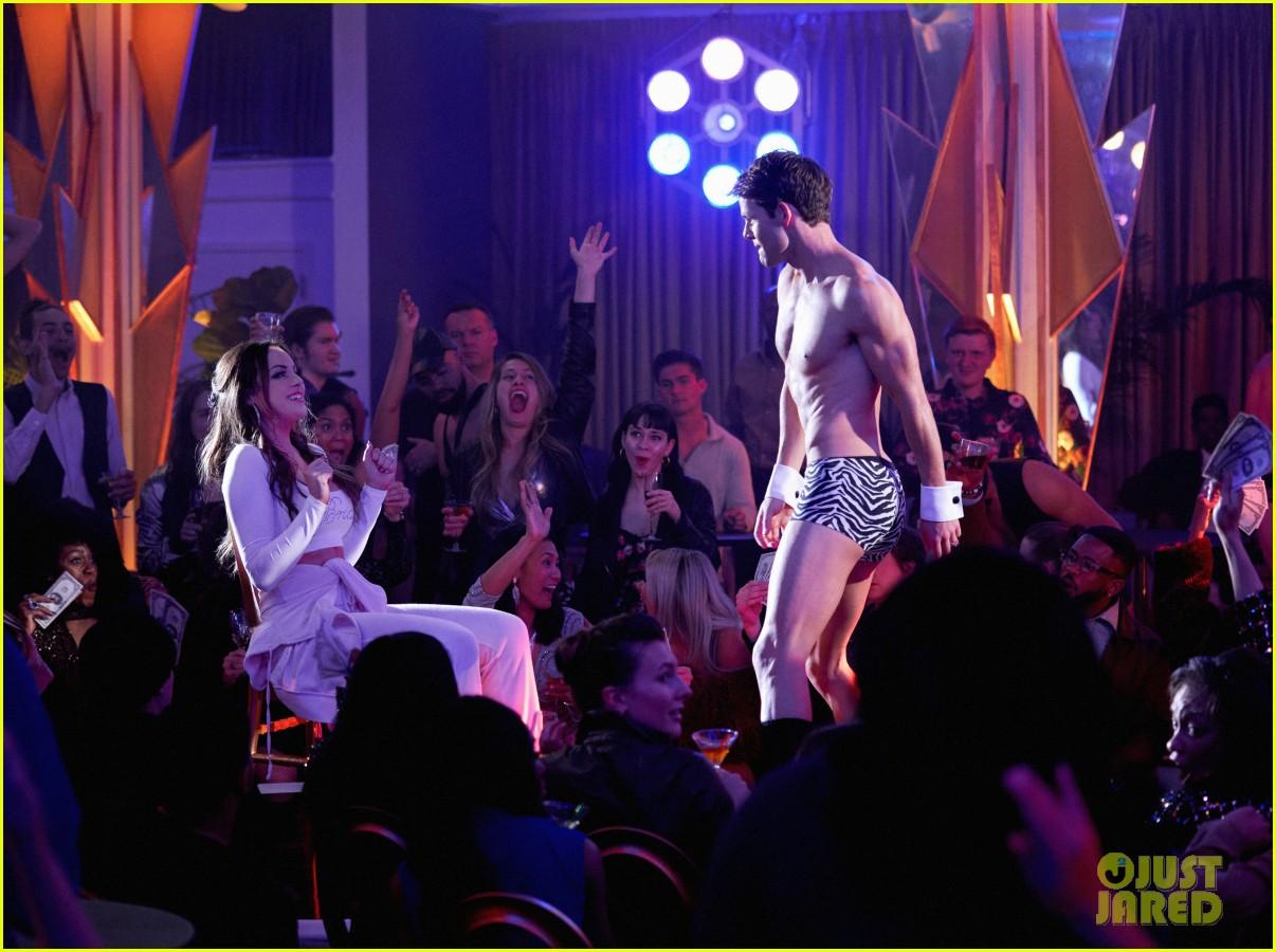 fallon celebrates her bachelorette party in dynasty season finale 03