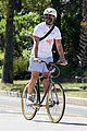 joe jonas goes for afternoon bike ride in la 01
