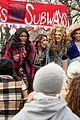 mark consuelos shangela guest star on katy keene season finale 06