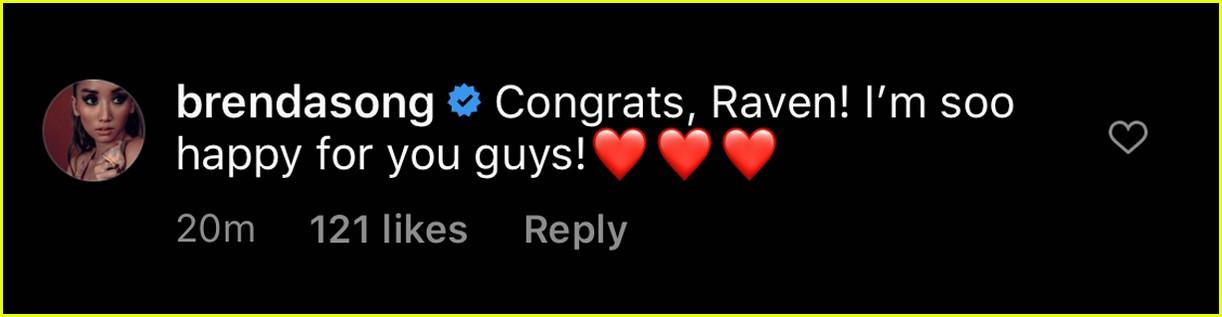 cheetah girls disney stars congratulate raven symone on wedding 06