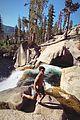 joey king taylor zakhar perez go hiking on weekend getaway 06