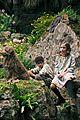 new stills of dixie egerickx in the secret garden released 04