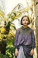 new stills of dixie egerickx in the secret garden released 10