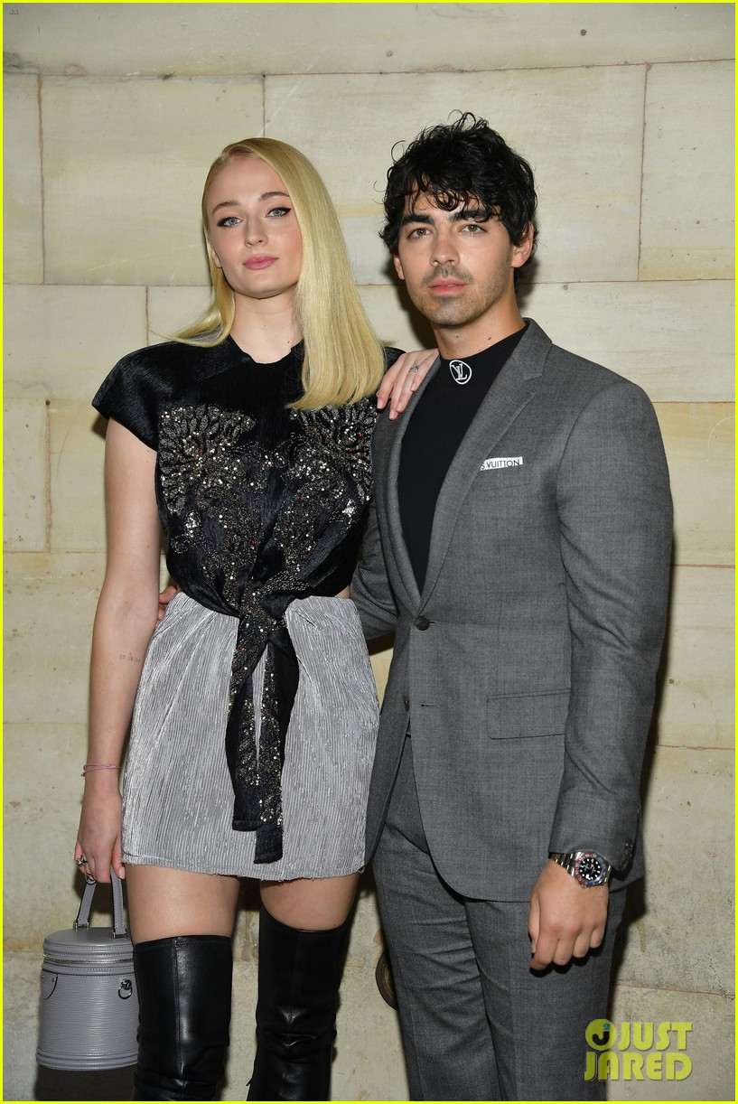 joe jonas sophie turner first comment on being a mom 01