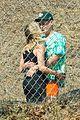 ashley benson g eazy share a kiss music video set 01