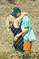 ashley benson g eazy share a kiss music video set 09