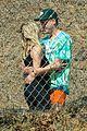 ashley benson g eazy share a kiss music video set 13