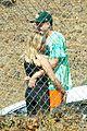 ashley benson g eazy share a kiss music video set 22