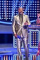 disney channel moms faced off against mixed ish cast on celebrity family feud 13