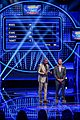 disney channel moms faced off against mixed ish cast on celebrity family feud 19