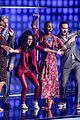 disney channel moms faced off against mixed ish cast on celebrity family feud 21