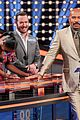 disney channel moms faced off against mixed ish cast on celebrity family feud 28
