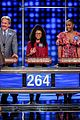 disney channel moms faced off against mixed ish cast on celebrity family feud 31