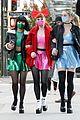 riverdale ladies powerpuff girls for halloween 15