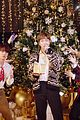 relive bts chloe x halle more performances from disney holiday singalong 14