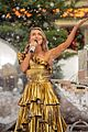 disney parks magical holiday celebration hosts and performers 02
