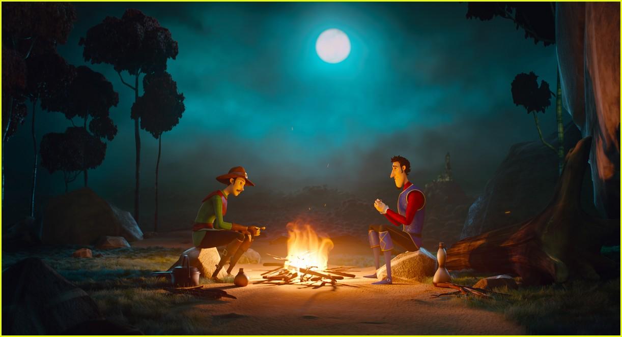 demi lovato wilmer valderamma movie charming finally released in the us 10.