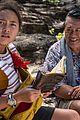 netflix debuts trailer for finding ohana 17