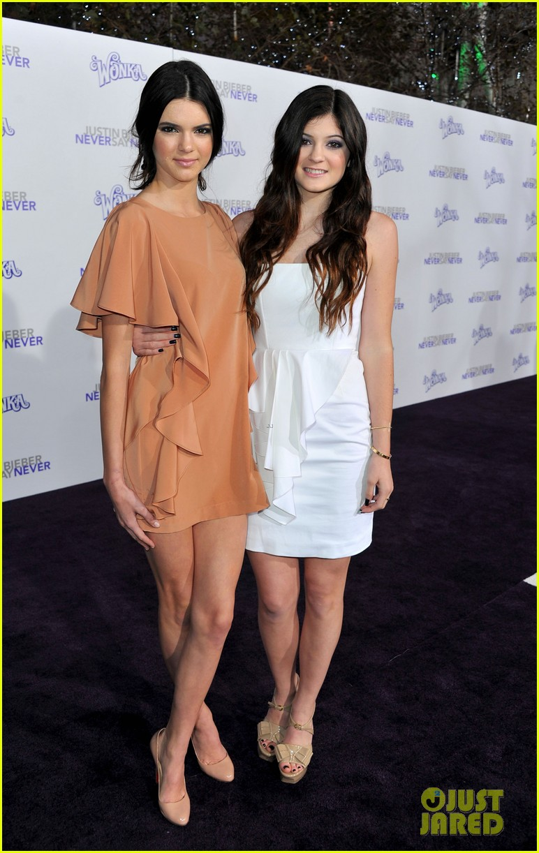 justin biebers never say never turns 10 wife hailey attended premiere with tons of stars 03