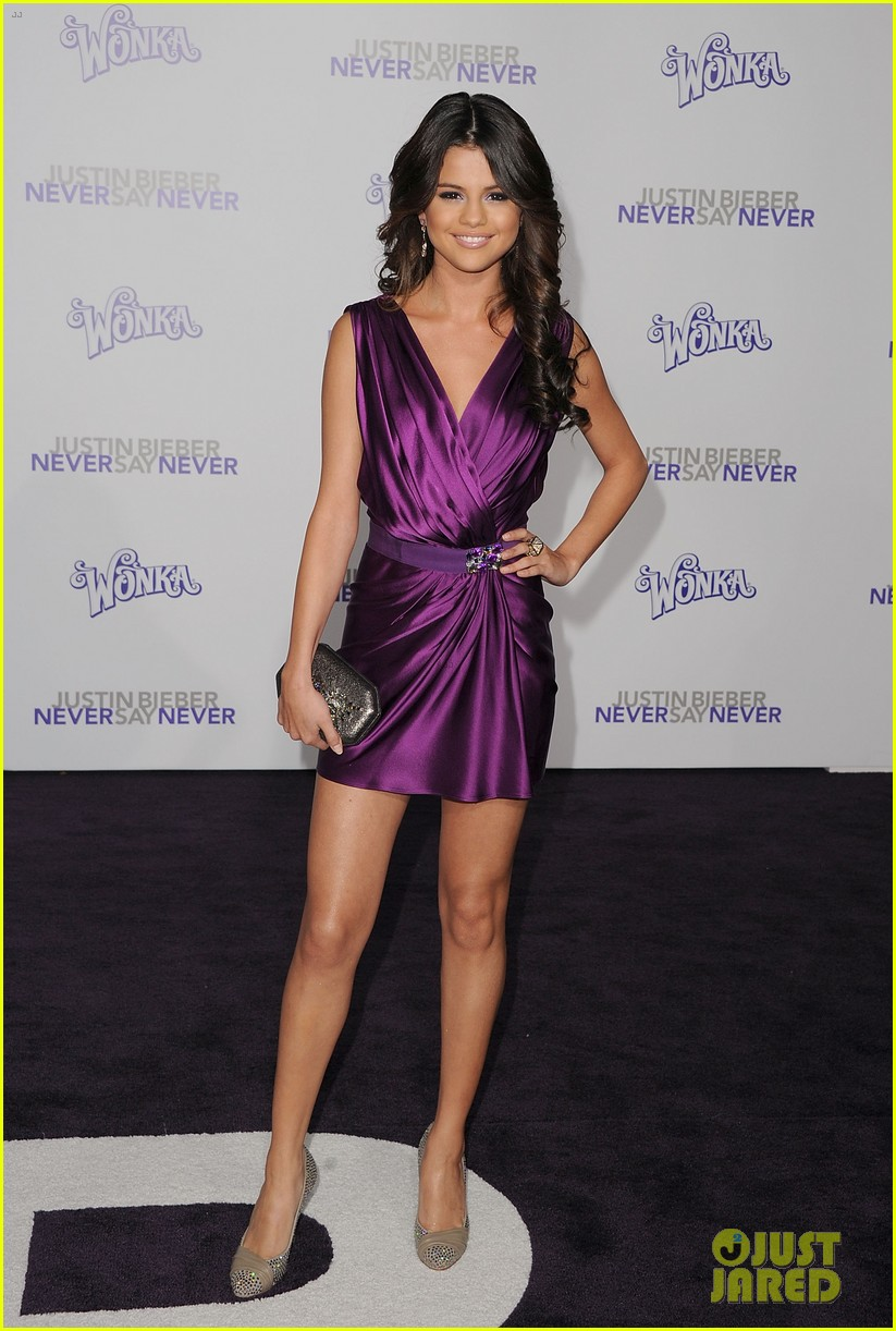 justin biebers never say never turns 10 wife hailey attended premiere with tons of stars 04