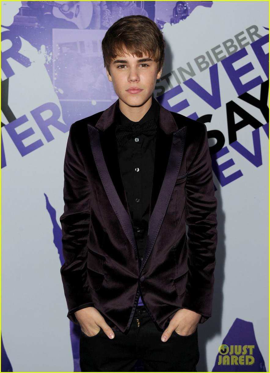 justin biebers never say never turns 10 wife hailey attended premiere with tons of stars 07