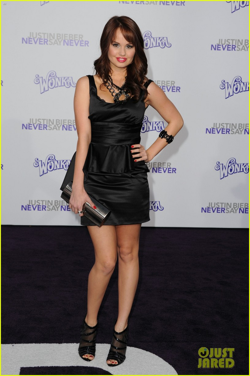 justin biebers never say never turns 10 wife hailey attended premiere with tons of stars 09