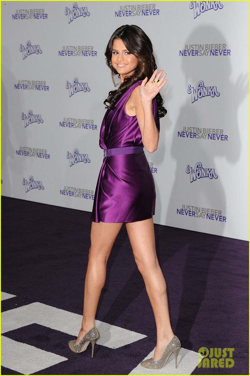 justin biebers never say never turns 10 wife hailey attended premiere with tons of stars 51