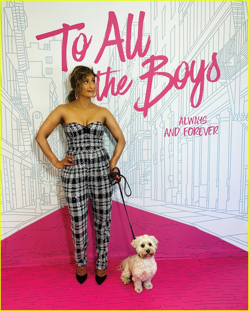 to all the boys always forever virtual premiere 41.
