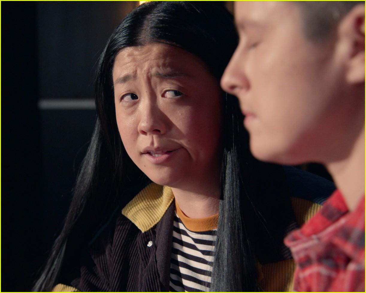 good trouble adds catherine haena kim craig parker to season 3 cast 17