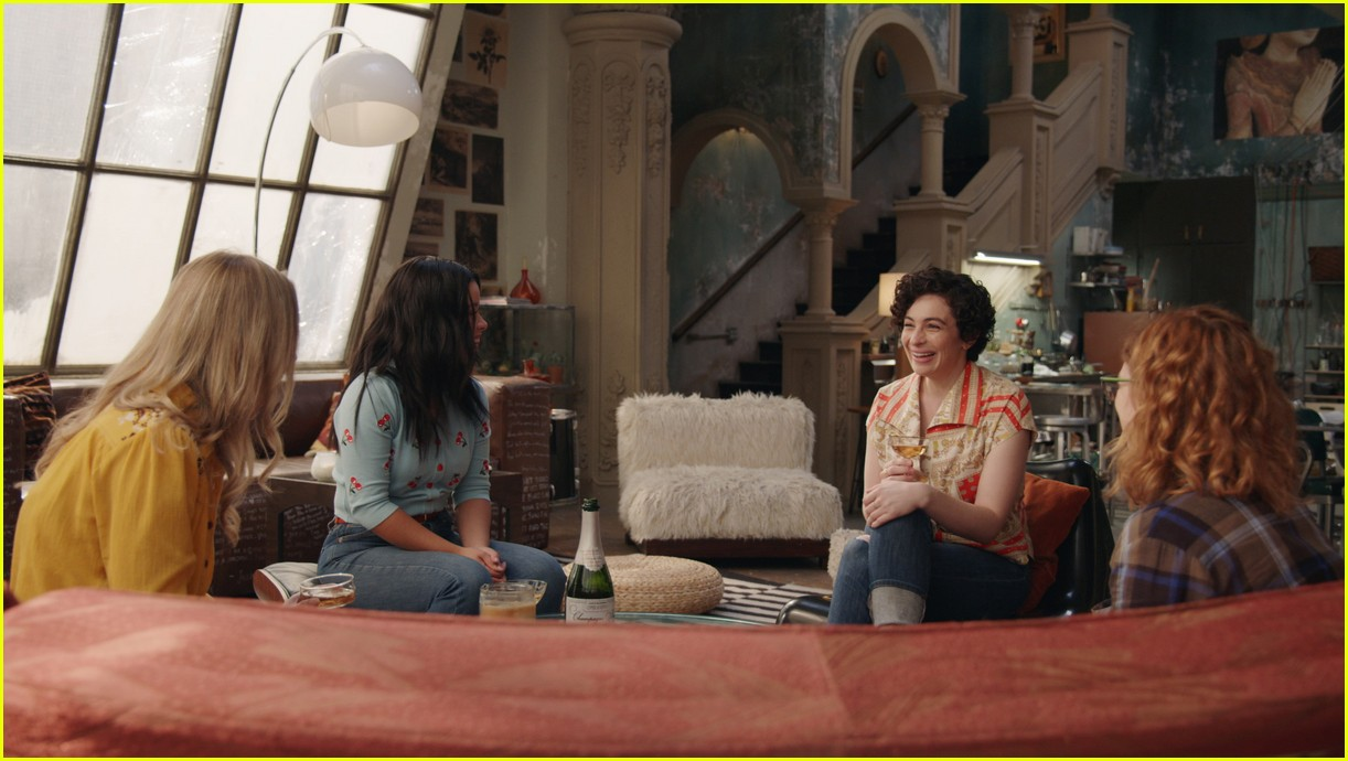 good trouble adds catherine haena kim craig parker to season 3 cast 24