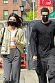 kendall jenner devin book couple up for lunch date 06