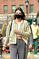 kendall jenner devin book couple up for lunch date 09