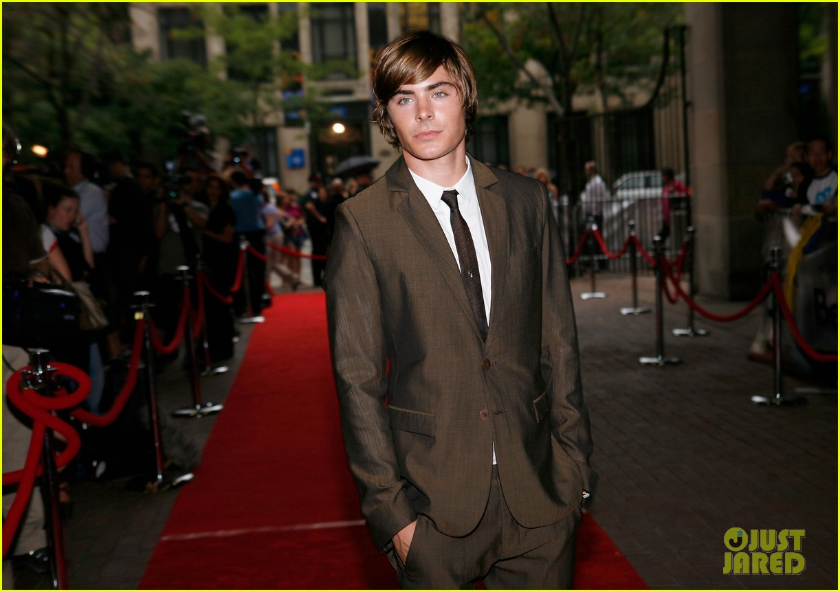 check out zac efrons hollywood transformation over the years 16