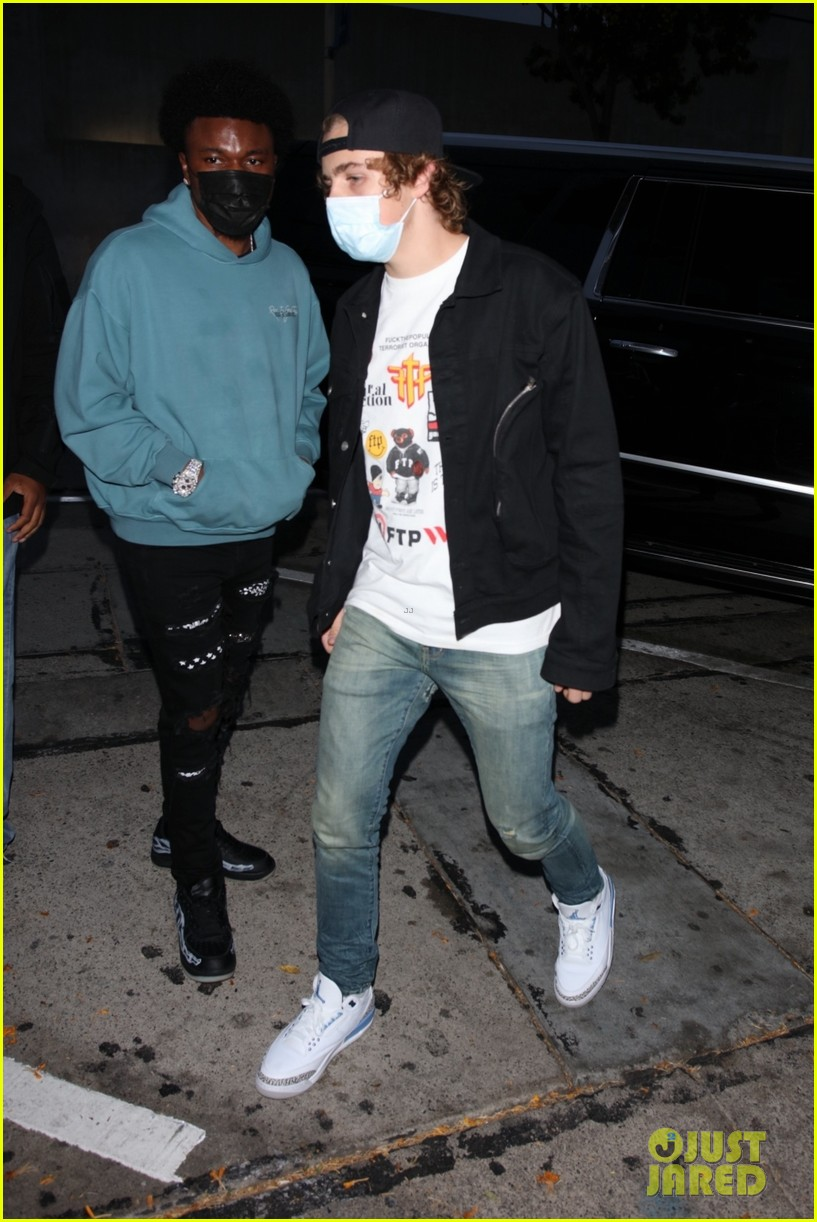 the kid laroi steps out after miley cyrus teases their collab 03