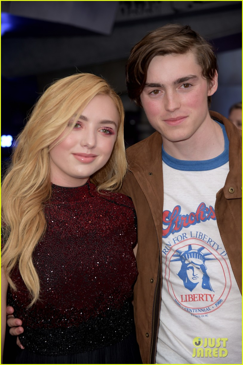 peyton spencer list celebrate their birthday with completely opposite posts for each other 06