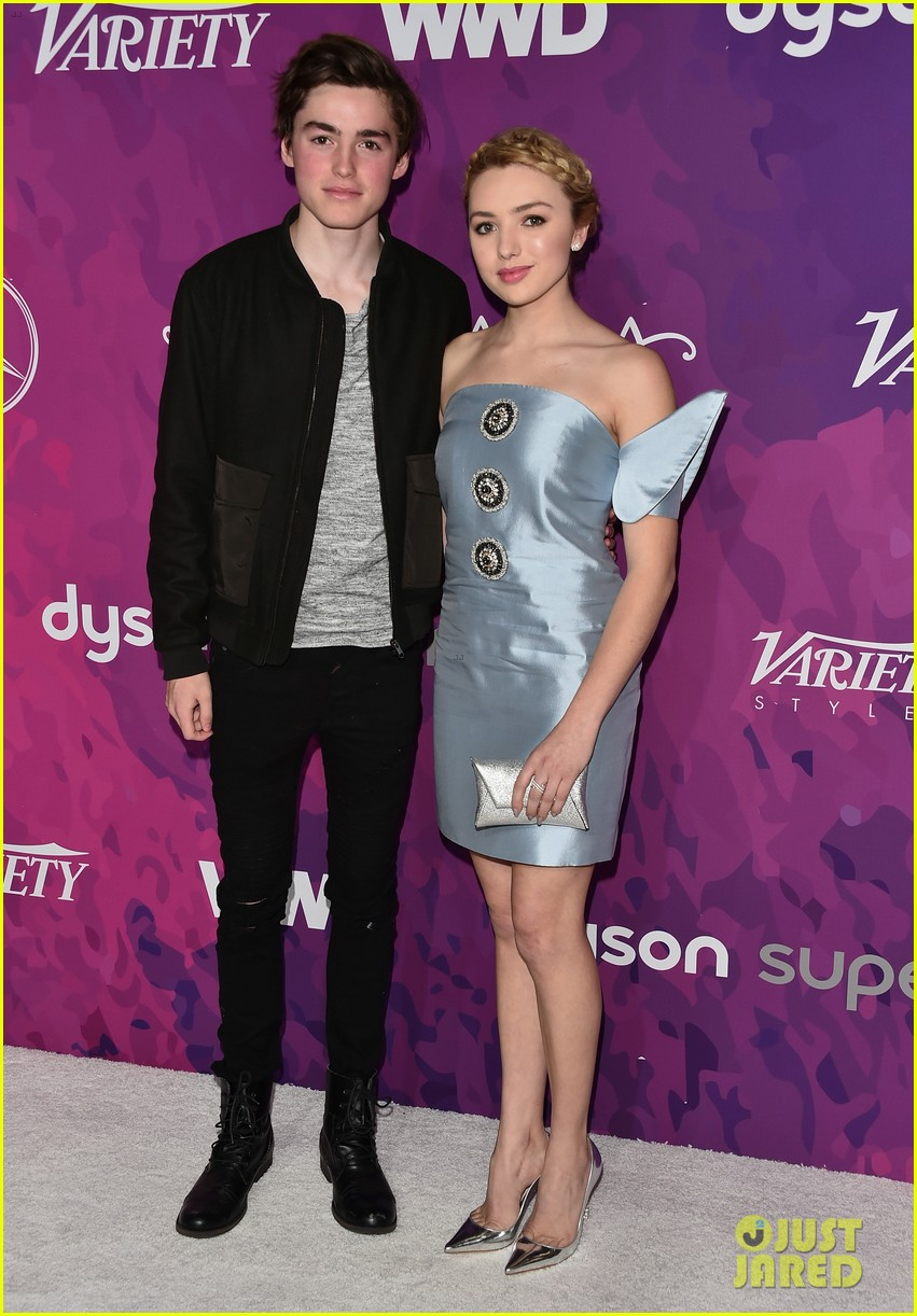 peyton spencer list celebrate their birthday with completely opposite posts for each other 10