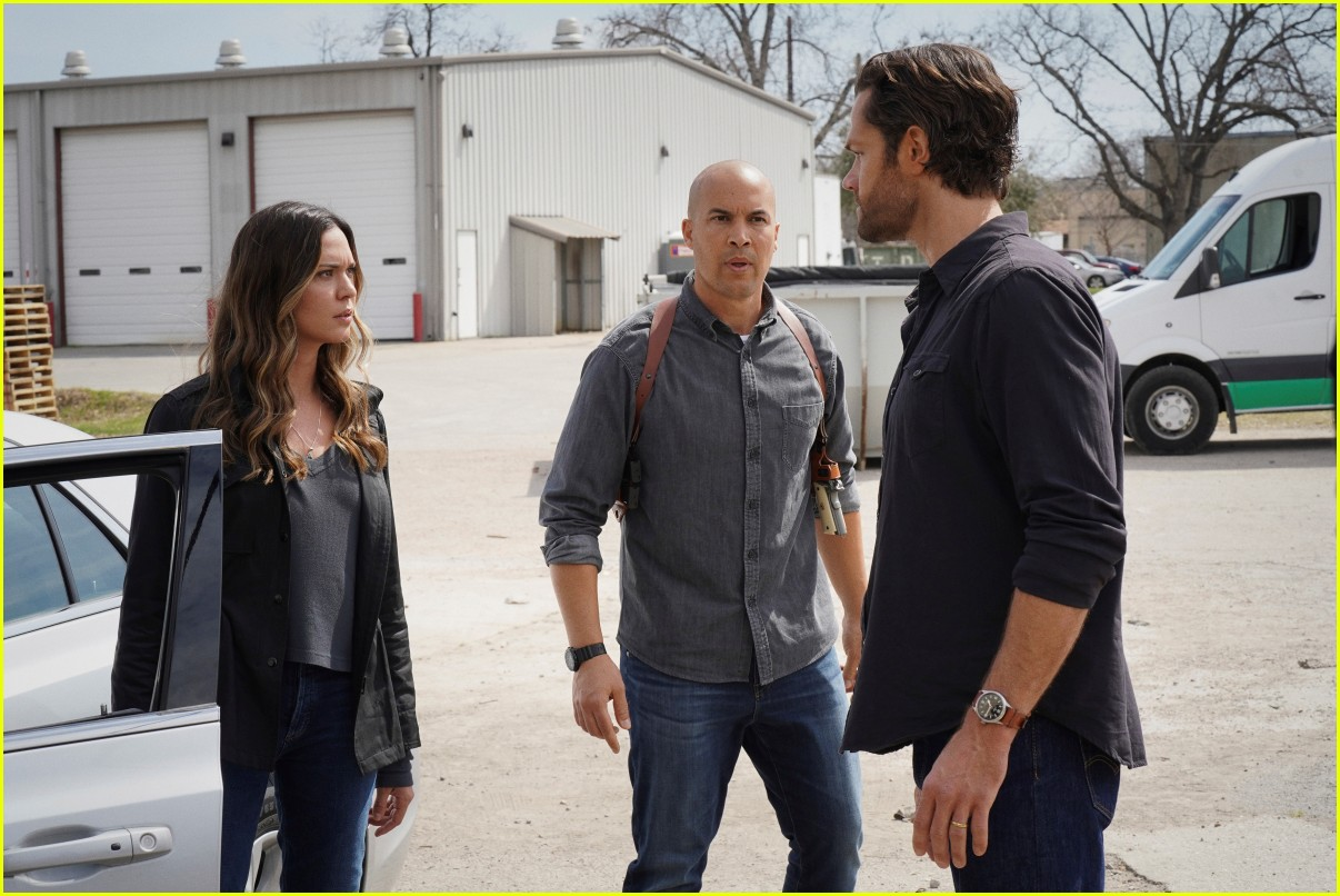 odette annable promoted to series regular for walker season two 09
