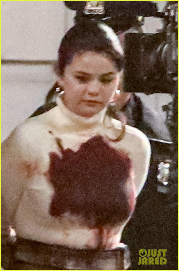 selena gomez only murders april 2021 06