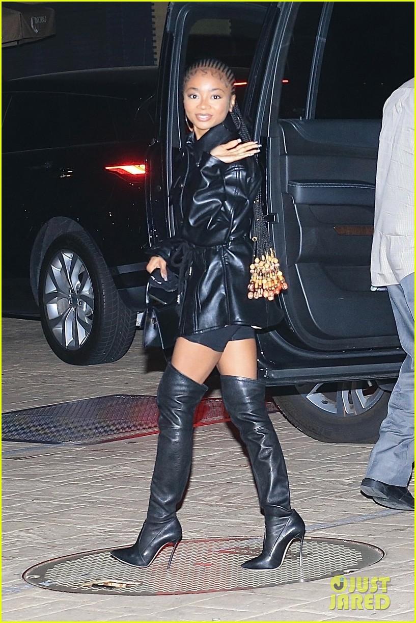 Minaj feet nicki Nicki Minaj's